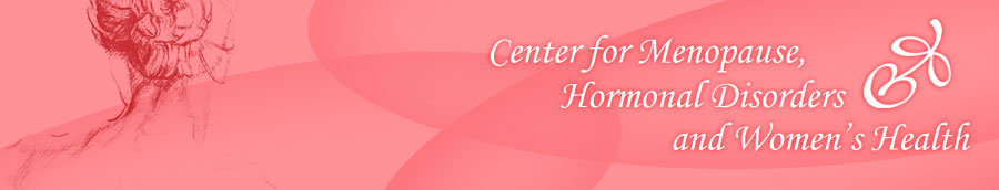 Center for Menopause