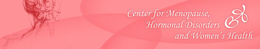 Center for Menopause